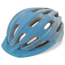 Giro Vasona MIPS Helmet Dame ice blue/floral
